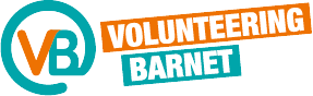 Volunteering Barnet Logo